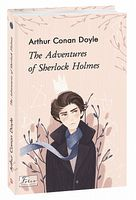 The Adventures of Sherlock Holmes (Пригоди Шерлока Холмса)