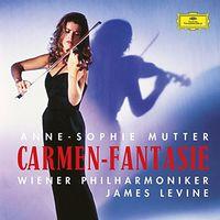 CARMEN-FANTASIE (Wiener Philharmoniker , J.Levine) (1993) (180 gr. Heavyweight  Vinyl)