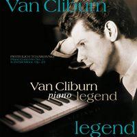 Piano Concertos No.1 (Van Cliburn, RCA Symphony Orchestra, Kiril Kondrashin)