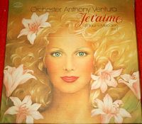 JE T`AIME 48 Traum-Melodien Vol.2 (1st press) (3 LP)