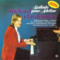 BALLADE POUR ADELINE (LP)