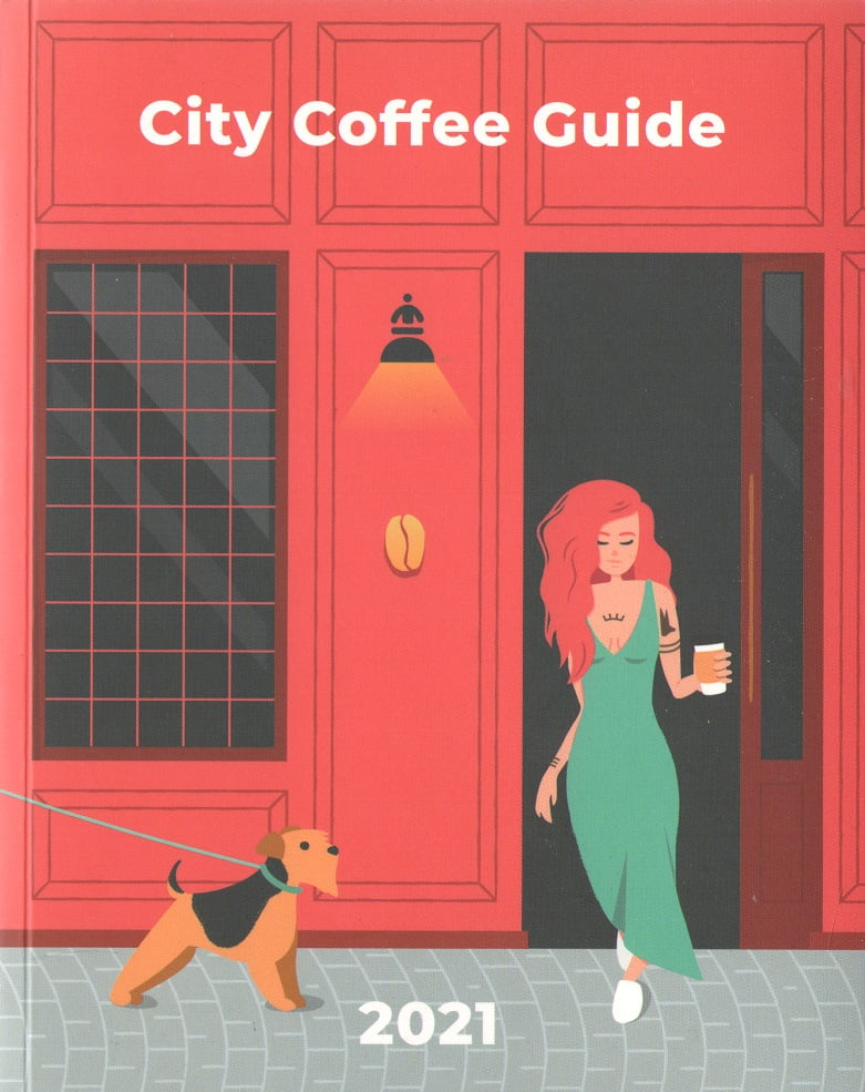 City Coffee Guide 2021