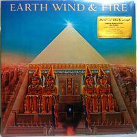 ALL N ALL (1977)  (G/f) (180 gram audiophile vinyl) (LP)