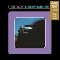 NIGHT TRAIN (1963) (G/f) (180 GRAM HQ VIRGIN VINYL)