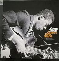 GRANT`S FIRST STAND (1961) (180 gram Audiophile  Vinyl ) (G/f (LP)