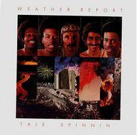 TALE SPINNIN` (1975) (180 gram audiophile vinyl pressing)