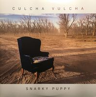 CULCHA VULCHA (G/f) (2 LP)