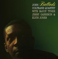 BALLADS (1962) (G/f) (180 GRAM HQ VIRGIN VINYL) (LP)