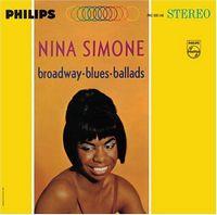 BROADWAY, BLUES, BALLADS (1964) (180 gr. Heavyweight  Vinyl)
