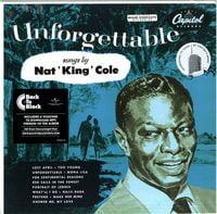 UNFORGETTABLE (180gr. Heavyweight  Vinyl ) (LP)