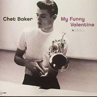 MY FUNNY VALENTINE (180 gram Audiophile  Vinyl ) (G/f (LP)