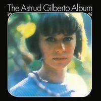 THE ASTRUD GILBERTO ALBUM (1965) (180 GRAM VINYL, 45 RPM) (LP)