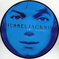 INVINCIBLE (2001) (PICTURE VINYL) (2 LP)