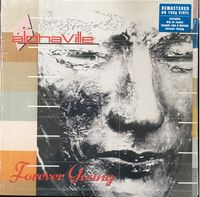 FOREVER YOUNG (1984) (REMASTERED ON 180 GRAM VINYL) (LP)