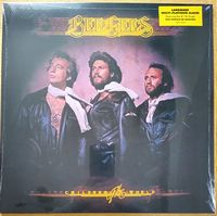CHILDREN OF THE WORLD (1976) (LP)