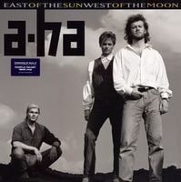 EAST OF THE SUN WEST OF THE MOON (1990) (Purple Velvet 180g Vinyl) (LP)