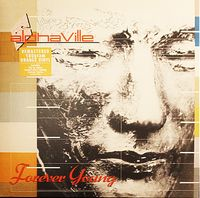 FOREVER YOUNG (1984) (REMASTERED 180 gram Orange Vinyl) (LP)