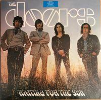 WAITING FOR THE SUN (1968) (180gr. Vinyl ) (LP)