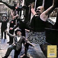 STRANGE DAYS (1967) ( 180gr. Vinyl ) (LP)