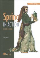 Spring in Action Fourth Edition