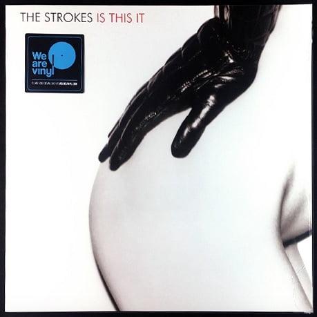 The Strokes – Is This It (Vinyl)