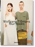 Wolfgang Tillmans. four books. 40th Anniversary Edition (QUARANTE) (Multilingual Edition)
