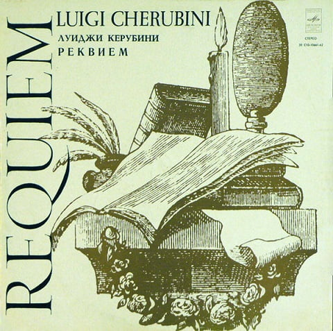 Luigi Cherubini – Requiem