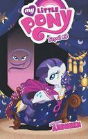 My Little Pony. Герої #3 Дивинка