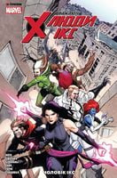 Вражаючі Люди Ікс. Том 2. Чоловік Ікс