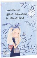 Alice's Adventures in Wonderland (Аліса в Дивокраї)