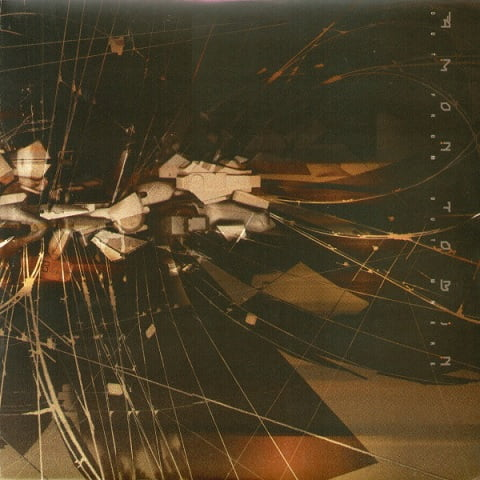 Amon Tobin – Out From Out Where (Vinyl)