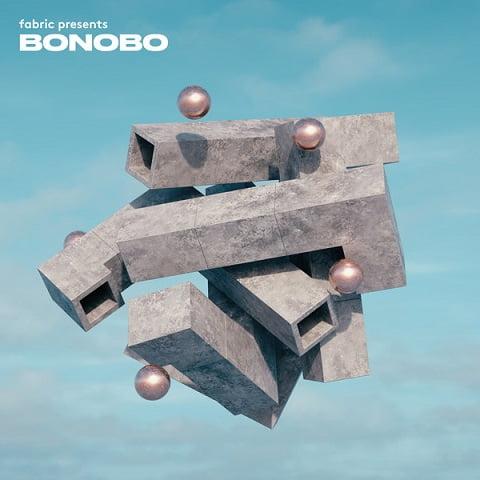 Bonobo – Fabric Presents Bonobo (Vinyl)