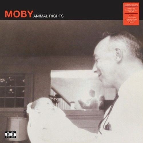 Moby – Animal Rights (Vinyl)