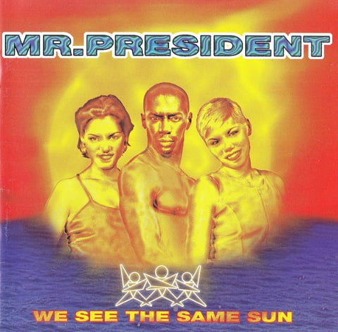 Mr. President – We See The Same Sun