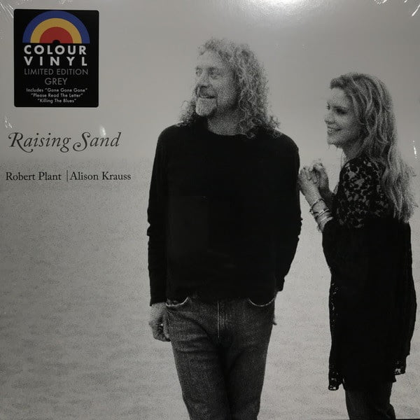Robert Plant | Alison Krauss – Raising Sand (Vinyl)