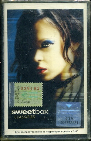 Sweetbox – Classified (Cassette)