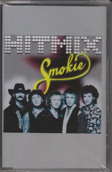 Smokie – Hitmix (Cassette)