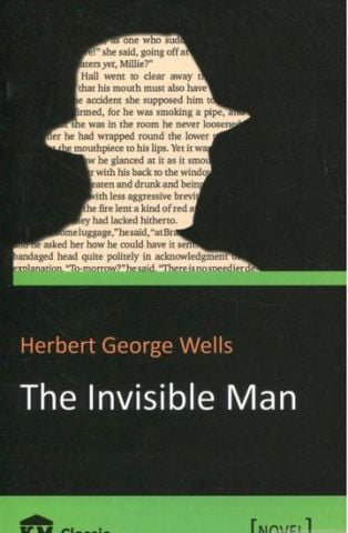 The+Invisible+Man - фото 1