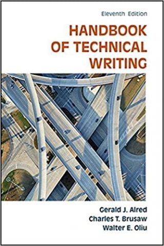 The+Handbook+of+Technical+Writing - фото 1