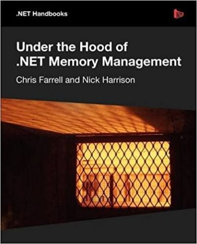 Under+the+Hood+of+.NET+Memory+Management - фото 1
