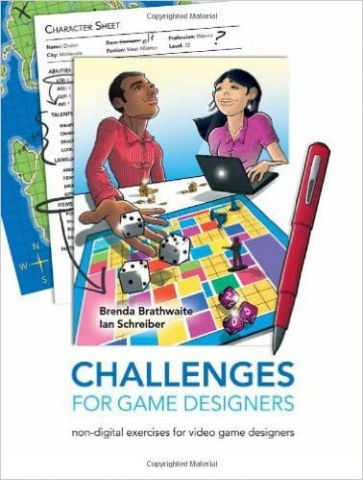 Challenges+for+Game+Designers+1st+Edition - фото 1