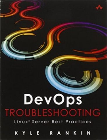 DevOps+Troubleshooting%3A+Linux+Server+Best+Practices+1st+Edition - фото 1