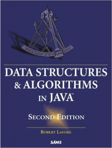 Data+Structures+and+Algorithms+in+Java+%282nd+Edition%29 - фото 1