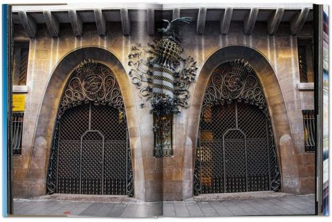 Gaudi%2C+2nd+Ed. - фото 5