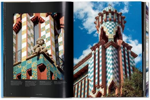 Gaudi%2C+2nd+Ed. - фото 6