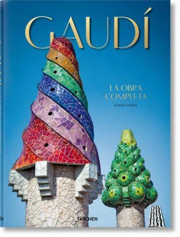Gaudi%2C+2nd+Ed. - фото 7