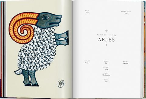 Astrology.+The+Library+of+Esoterica - фото 7