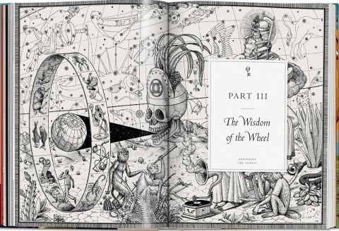 Astrology.+The+Library+of+Esoterica - фото 5