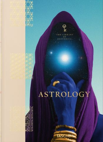 Astrology.+The+Library+of+Esoterica - фото 1