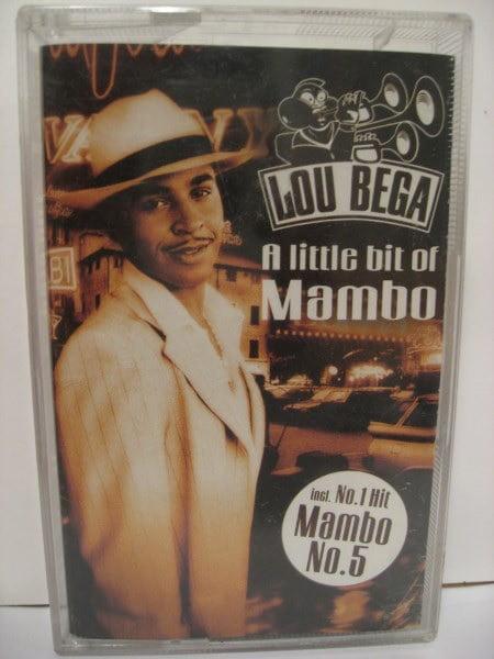 Lou Bega – A Little Bit Of Mambo (Vinyl)